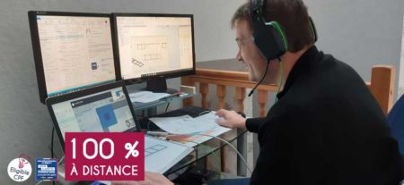 AUTOCAD – Formation 100 % à distance