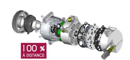SolidWorks – Formation 100 % à distance