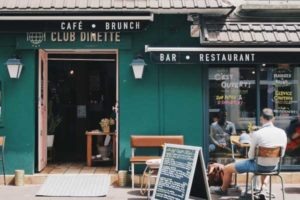 Club-Dinette